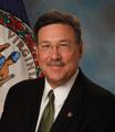 Doug Domenech, Va. Sec. of Natural Resources