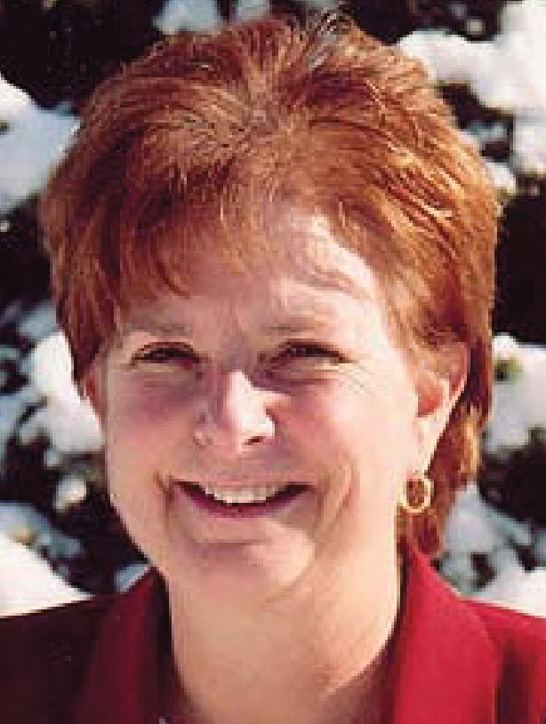 Katherine Klausmeier