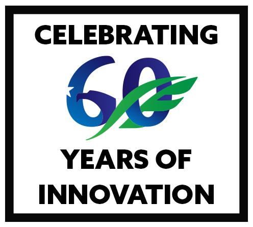 60 years celebration
